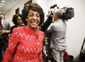Maxine Waters's latest task in the House: protecting you and your money