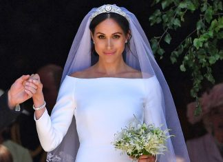 Meghan Markle Had The Most Expensive Royal Wardrobe In 2018 — But Probably For Good Reason