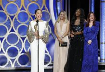 Golden Globes 2019: the complete list of winners