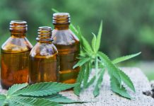 Facebook took down many CBD business pages. Now it says that was a mistake.