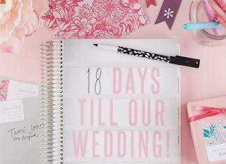 21 Books That Make Wedding Planning Feel Effortless