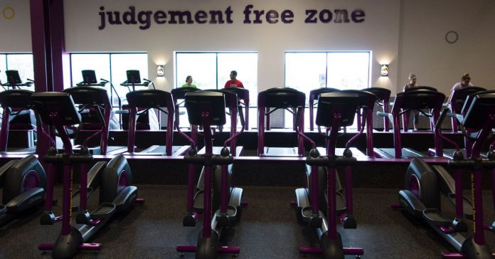 How gyms convince new members to stay past January