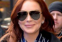 Confessions Of Lindsay Lohan's Makeup Artist