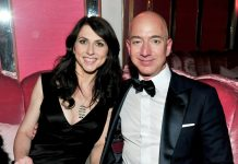 The Bezos divorce, explained