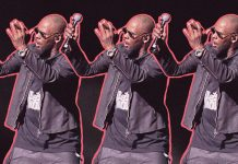 Trap Glazed: We Made R.  Kelly A Predator
