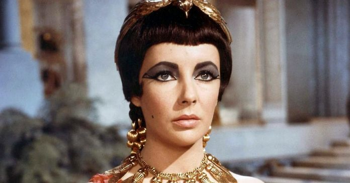 Almost all of the actresses who've played Cleopatra have been white. But was she?