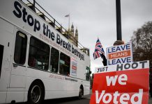 The Brexit deal was defeated in Parliament. Here's what happens next.