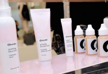 Treating regular people like influencers is the key to Glossier's success