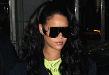 Are Rihanna-Branded Sunglasses Next For The Fenty Empire?