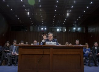 Watch: Biggest moments from Bill Barr's confirmation hearing