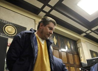 Former officer Jason Van Dyke sentenced to 6 years for Laquan McDonald shooting