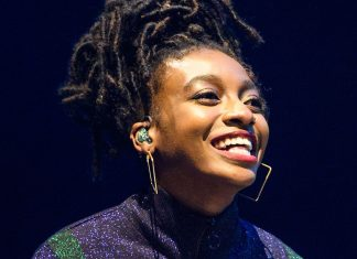New Music To Know This Week: Little Simz Gets Golden, LOVA's Feminist Message & More