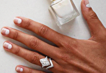 9 Non-Toxic Nail-Polish Shades You Can Feel Good About Wearing This Winter