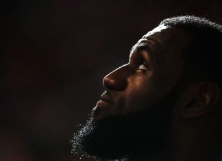 LeBron James, the most important athlete in America, explained