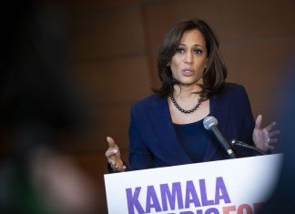 Kamala Harris has been criticized for her criminal justice record. She's just begun to offer a response.