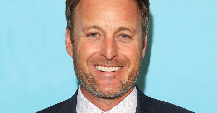 This Is How Much Money Chris Harrison Has Made From The Bachelor