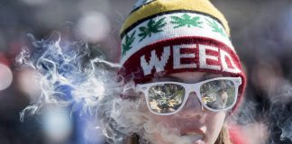 Marijuana use on the rise in Ontario even before legalization: survey