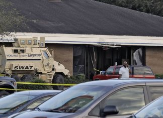 Sebring, Florida, bank shooting: what we know