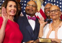 Rep. Bonnie Watson Coleman's Bald Head Is Changing Politics For The Better