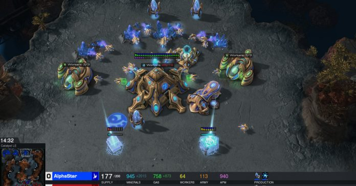 StarCraft is a deep, complicated war strategy game. Google's AlphaStar AI crushed it.