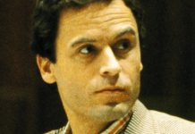 The Weird, Rambling Career Path Of Ted Bundy, Law Student Turned Murderer