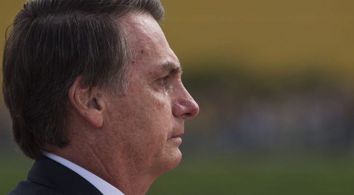 Brazil's Bolsonaro moves to expand gun rights
