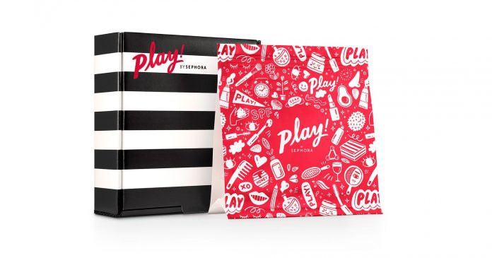 Everything Coming To Sephora Play! Beauty Boxes In February