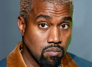 Kanye West's New Hairstyle Has Split The Internet
