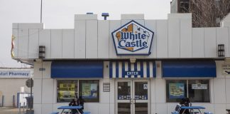 Why White Castle has become a Valentine's Day dinner destination