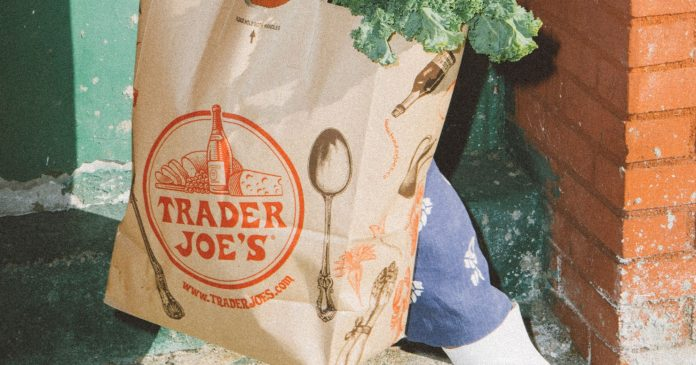 These Are The 5 Best Trader Joe's Dips, According To Employees & Customers
