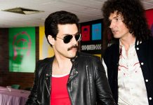 Bohemian Rhapsody Is No Longer A Contender For GLAAD's Best Picture Award