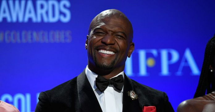Terry Crews is calling out celebrities for mocking his alleged assault