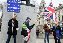 The UK Parliament is voting on Brexit amendments Tuesday. What does it mean?