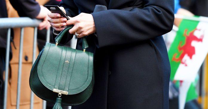 Shop One Of Meghan Markle's Favorite Handbag Designers Now At Nordstrom