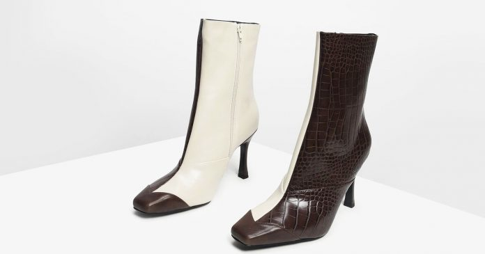 Here It Is: Your Mega-Guide To R29's Best Boots