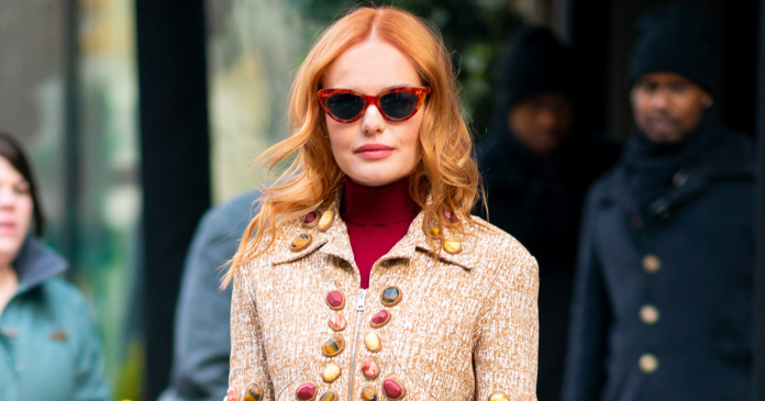 The Breakout Hair-Color Trend Of 2019 Is Already Blowing Up On Instagram