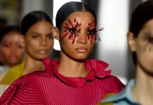 """Valentino's Creative Director: """"This Is The Inclusivity Of Haute Couture"""""""