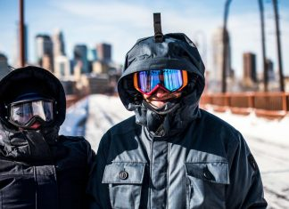 What -20° looks like in the polar vortex across the Midwest