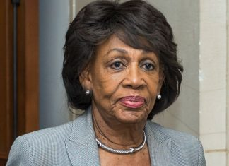 "Maxine Waters: Nancy Pelosi Brought Trump ""To His Knees"""