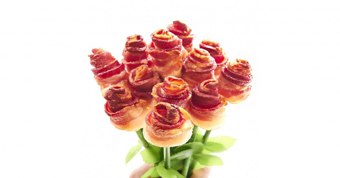 15 Valentine's Day Bouquets That Are Good Enough To Eat