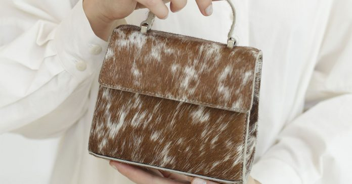 Prepare To See These 11 Bag Trends Everywhere Come 2019