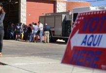 Vox Sentences: The Texas voter purge