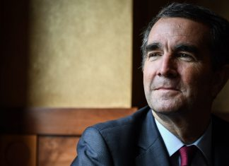 Virginia Gov. Ralph Northam Faces Calls To Resign After Racist Photo Emerges