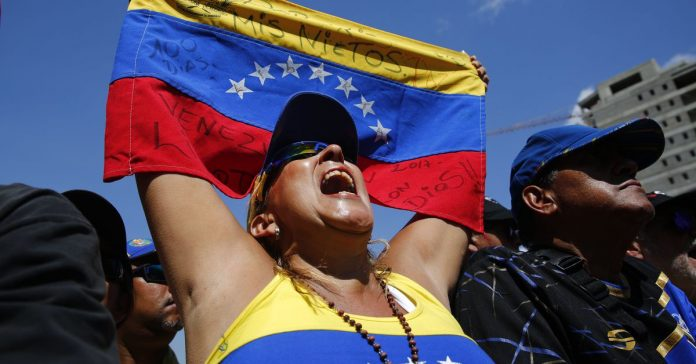 Venezuelan President Nicolás Maduro scheduled an early election — but only for parliament