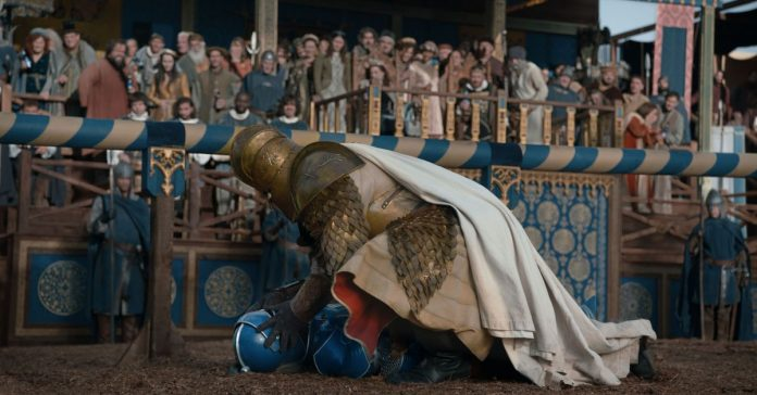 Game of Thrones took over Bud Light's Super Bowl commercial