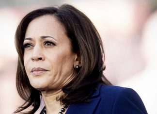 Kamala Harris gave a pre-buttal to Trump's State of the Union address