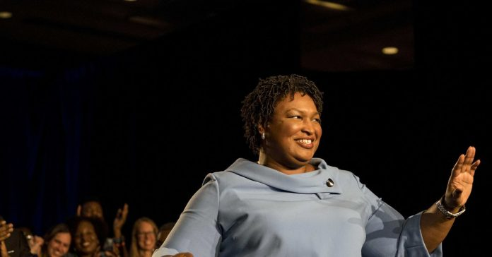 Stacey Abrams's State of the Union rebuttal gives the Democratic Party a chance to redefine itself