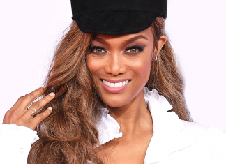 Tyra Banks Is Creating An Inclusive Fantasy Modeling World Theme Park