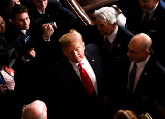 Trump has no clue how to strike a deal with Dems. His State of the Union speech proved it.