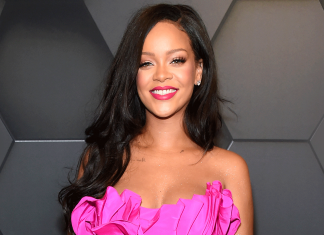 Rihanna Just Dropped Fenty's First Valentine's Day Product — & It's Hot